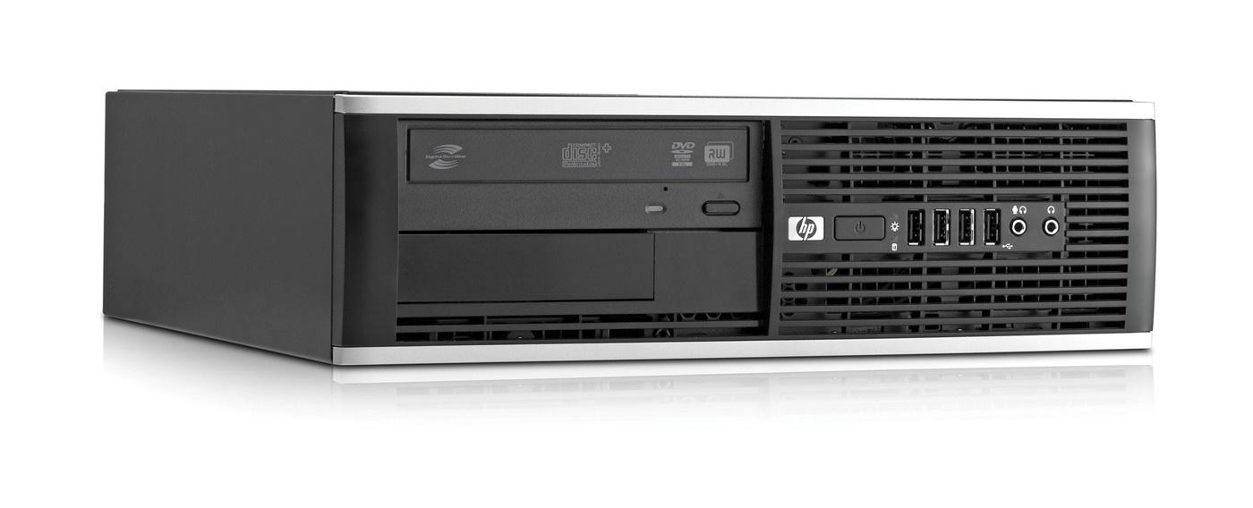 REPARIRANO RAČUNALO HP 6300