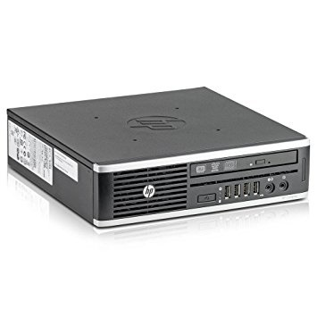 REPARIRANO RAČUNALO HP 8200