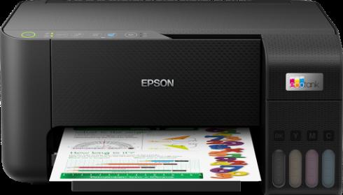 PISAČ EPSON L3250