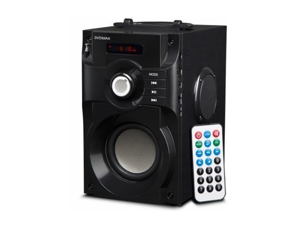 BLUETOOTH ZVUČNIK OVERMAX Soundbeat 2.0