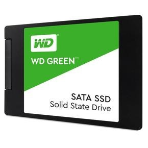 SSD 480 GB WD GREEN