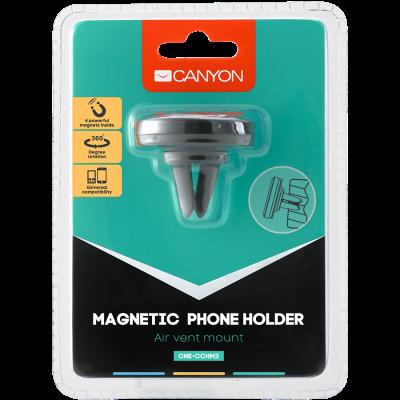 Magnetski držač za ventilacijski otvor Canyon CNE-CCHM2