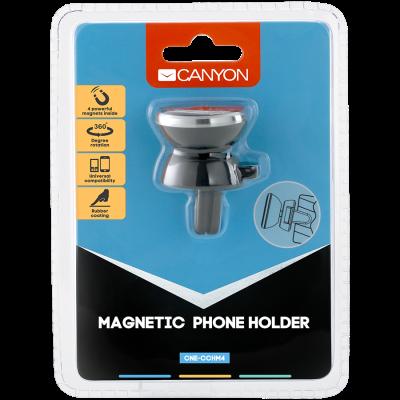 Magnetski držač za ventilacijski otvor Canyon CNE-CCHM4