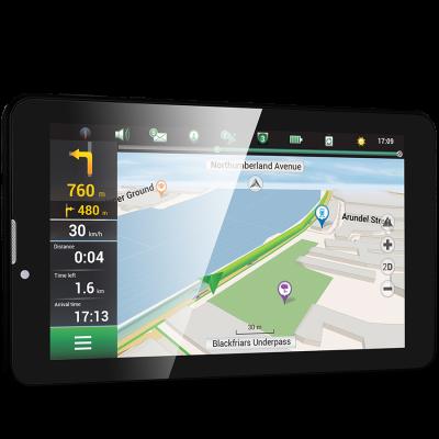 GPS NAVIGACIJA Prestigio Geovision Tour 2