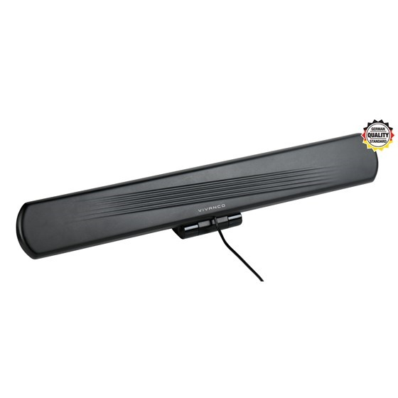 ANTENA unutarnja VIVANCO 38890 clip