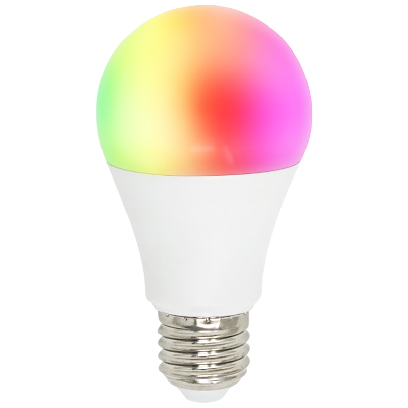 WiFi SMART LED RGB žarulja WOOX